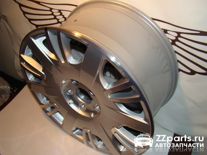 Литые диски для Bentley Mulsan, R20