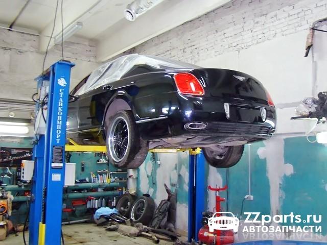 Ремонт Бентли - сервис, обслуживание Bentley