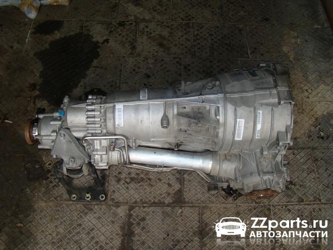 Автоматическая коробка передач (АКПП) для Бентли Континенталь GT - Flying Spur