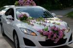 Нюансы аренды свадебного автомобиля