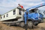 Особенности выбора грузовых автомобилей для предпринимательской деятельности