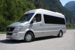 Как выбрать микроавтобус?