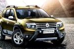 Renault Duster - тест-драйв в горячей степи