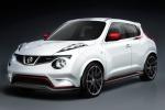 Новый Nissan Juke Nismo RS уже в Европе