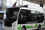 Преимущества электробусов второго поколения Drive Electro