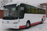 Приобретение автобуса