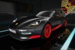 Авторынок в минус, Porsche – в плюс