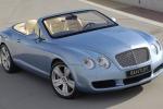 Щетка стеклоочистителя для Bentley Continental GT