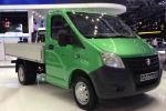 Газель NEXT автобус: автомобиль нового поколения
