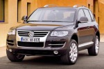 Особенности авто Volkswagen Touareg