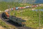 Перевозка грузов железнодорожным транспортом – выгодный способ доставки товаров в Среднюю Азию