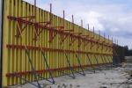Современная опалубка и ее роль в возведении стен и колонн